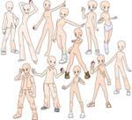 pokemon trainer bases