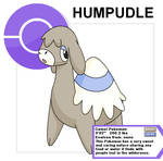 humpudle
