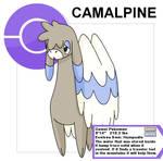 camalpine