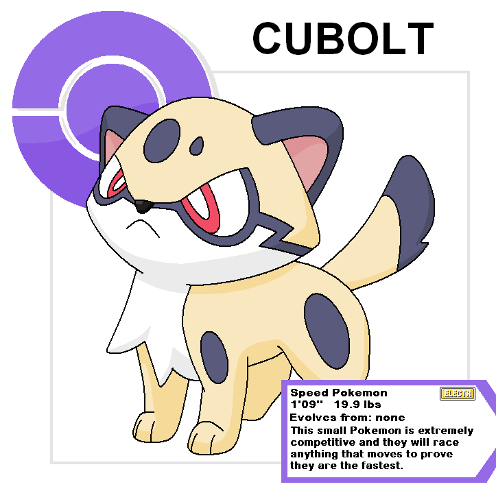 Cat Like Pokemon Names