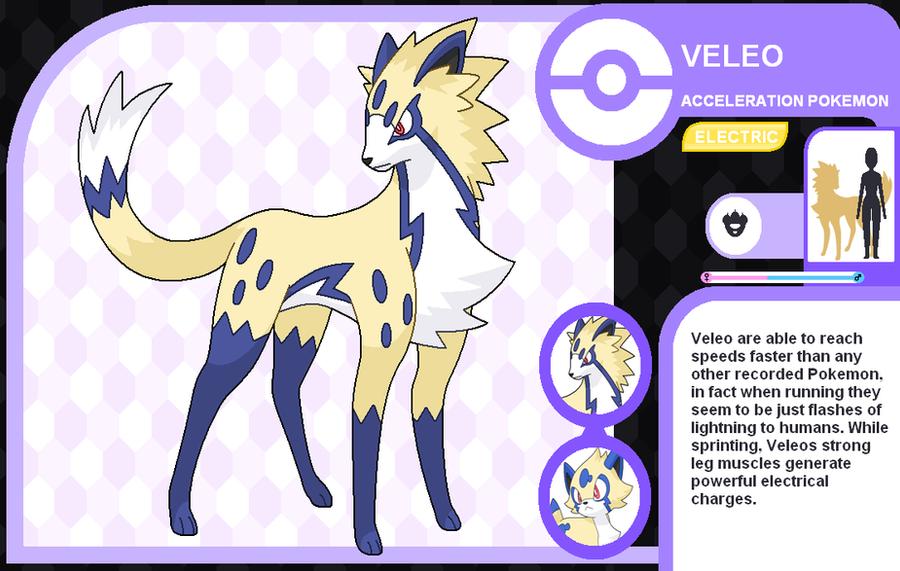 Veleo by Cerulebell