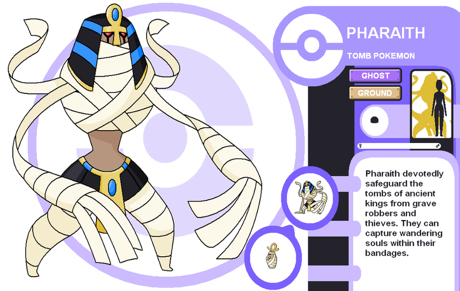 Pharaith by Cerulebell