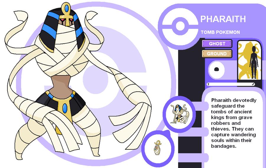 Pharaith by Cerulebell