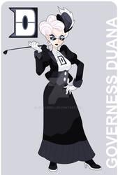 Governess Duana