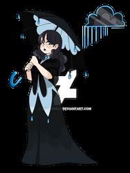 Commission: April for Yondaime22