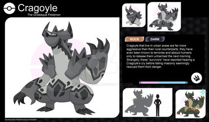 Cragoyle