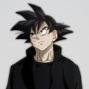 Goku Icon by SSJ6GokuSon
