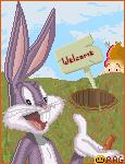 Bugs Bunny by dr--broli