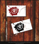 Wax Seal Logo Set