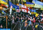 EuroMaidan rallies in Ukraine, Kiev, 2013  24 by mariakovalchuk