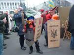 EuroMaidan rallies in Ukraine 25 february 02
