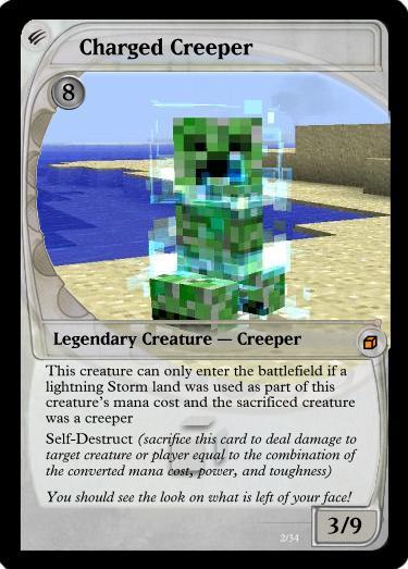 Worst Craft Minecraft Lunser