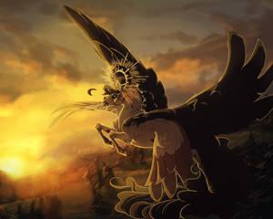 COMM | Divine Dawn