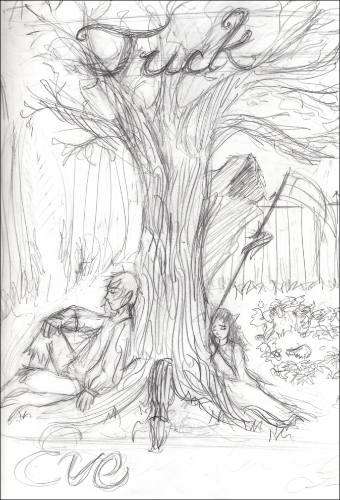 Tuck Everlasting Book Cover Pictures ~ Tuck everlasting wip by liioon on deviantart