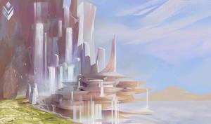 Voileterres - Worldbuilding project: City of Nepo