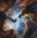 Dragon's nebula II