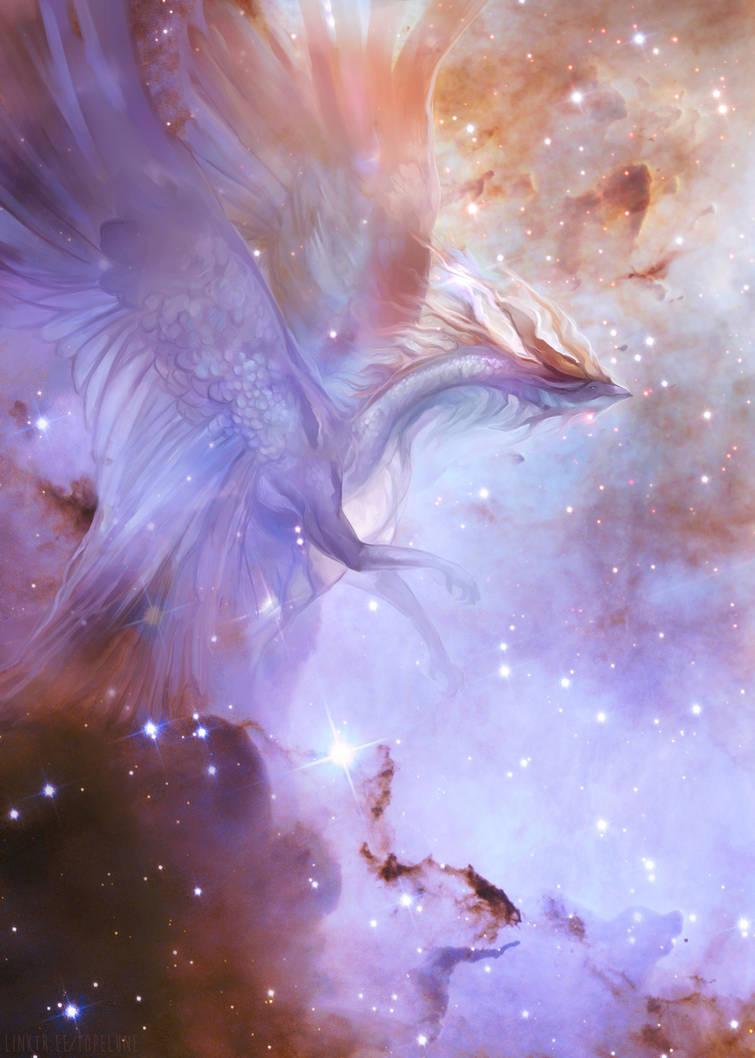 Draconis Nebulae IV