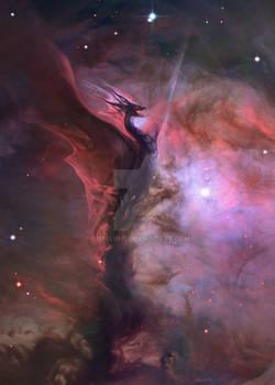 Draconis Nebulae VI - Orion