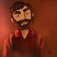 Joel by cciintra