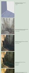 Sanctuary Steps by JonasDeRo