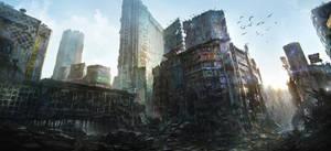 Tokyo Ruins