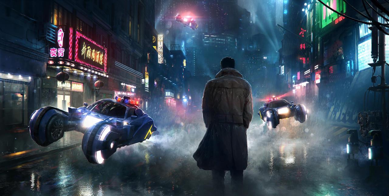 Dystopia by JonasDeRo