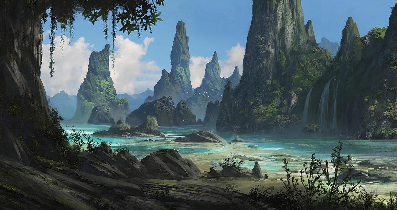 Territoire du Clan de la Pluie Cerulia_by_jonasdero-d8vgkb8