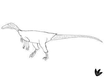 Dinovember Day 4