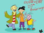 Ed, Edd n Eddys 20th Years