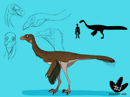 Dino Kids - Gallimimus bullatus