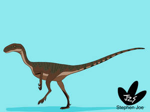 Chindesaurus bryansmalli