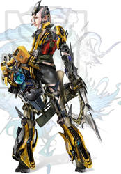 Final Transformer