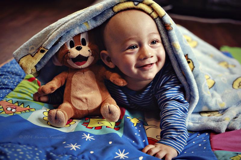 BabyBoy by little-bug