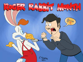 Mr Coat - Roger Rabbit by QwertyChris