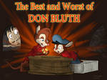 Mr Coat - Best and Worst of Don Bluth