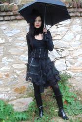 Gothic Girl3