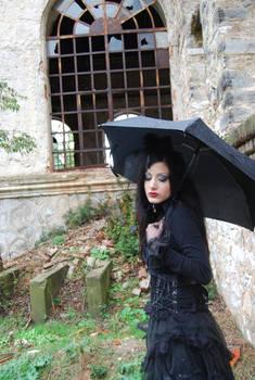 Gothic Girl4