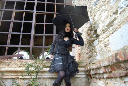 Gothic Girl5