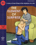 Element of Surprise fake book