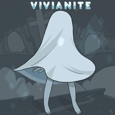 Vivianite by lucidflux