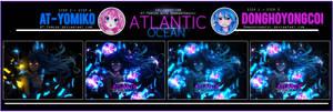 [ 9-2-18 ] :: COLLABORATION : ATLANTIC OCEAN ::