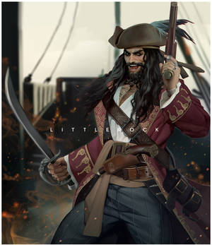 character from E'uro Custard