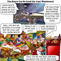 you know i'm no good - amy winehouse - JOKE by dgoldish