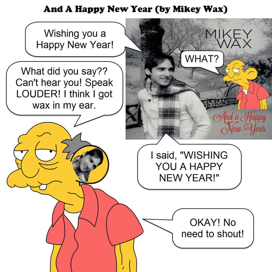 Happy New Year Joke 60