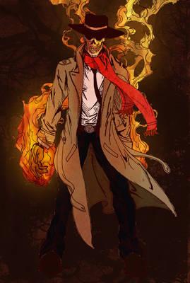Detective Pleasant