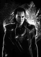 Loki by TwofortheRoad
