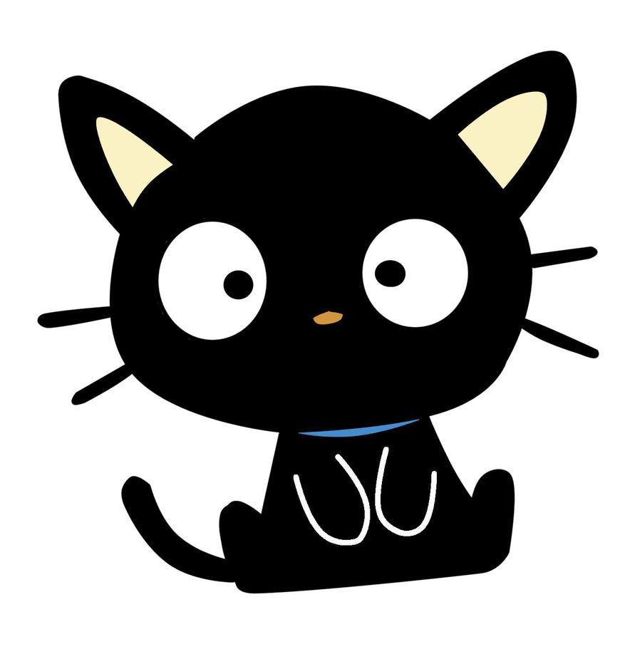 chococat colored by hieisasuke2 on DeviantArt