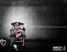 Amnesty international by marvinrocks