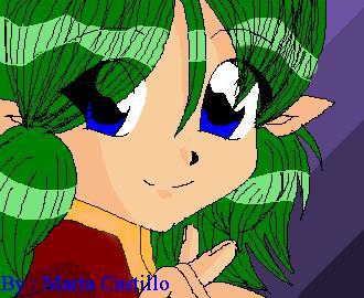 elfita X3 by Meilinli