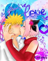 My Valentine by Kartemis